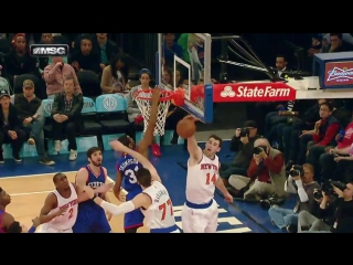 Top 10 Plays of the Night - April 5, 2015 - NBA Season 2014-15