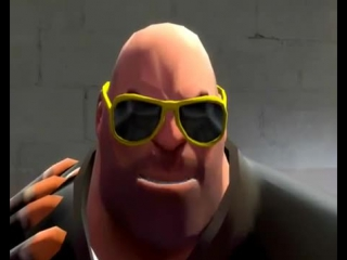 [TF2] эй, толстый - (Resolution360P-MP4)