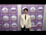 Darren Criss, Chord Overstreet Family Equality Councils 2015 Los Angeles Awards Dinner Red Carpet