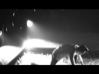 [FANCAM] 150308 EXO - Baby Don't Cry (Sehun Focus) @ EXO PLANET #2 – The EXO'luXion in SEOUL  DAY 2