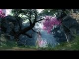 Paradise Blade and Soul BnS