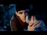 merlin + arthur | what i've been living for