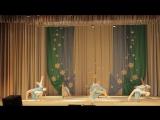 Студия современного танца Амадеус.