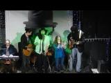 Люба Лакман &amp Juliana Strangelove - Love Me Tender.