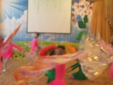 8 марта танец бабочек дет сад 104 тверь 2015год подготовительная группа