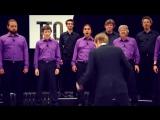 Живое пианино - Человеческий хор _ Le piano vivant - Living Piano