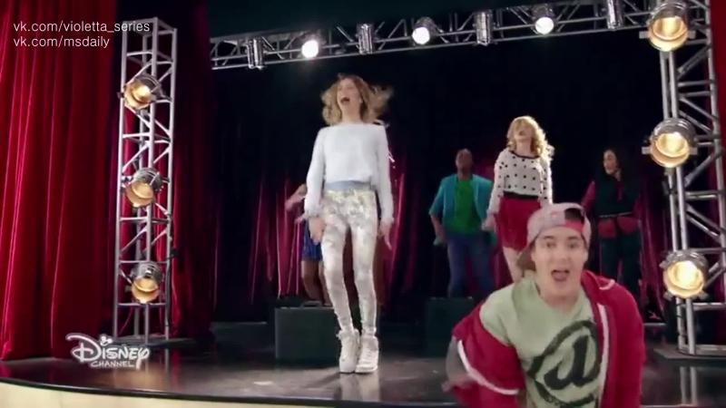 «Виолетта» 3 сезон 19 серия » Freewka.com - Смотреть онлайн в хорощем качестве