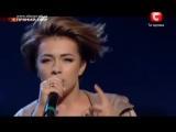X Factor Ukraine Х Yulia Plaksina X фактор Украина.flv
