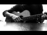 Руки Вверх - Нелюбимая (cover),парень классно поет,крутой голос,шикарно спел,перепел,кавер,сильно спел,играет на гитаре