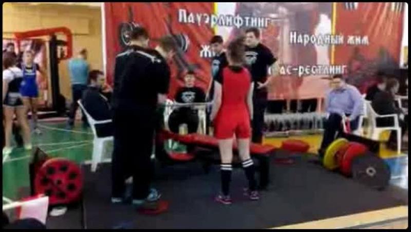 Ирина Фарьянова 6.03.2015г