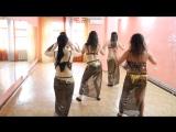 vostoc, orient dance. восточные танцы. танец живота. хореография от Яны Янчи