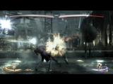 Injustice Gods Among Us - Обычная тренировка за Скорпиона против Джокера!