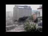 TOP 10  неудач при взрывах зданий