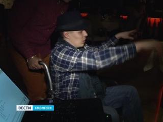 Телеканал Россия ( DJ TanIN )