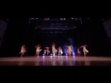 ЗИЛИЯ БАХТИЕВА танцует в Тодес