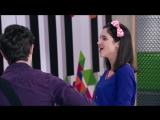 Violetta- Momento Musical- Violetta, Diego y Francesca cantan Ser quien soy