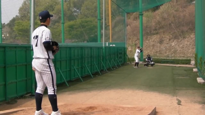 140km-hのストレート 고교 선수 시속 140km, 얼마나 빠른걸까 Won-Tae Choi bullpen videos 넥센 1차 서울고 최원태 직구 체감