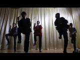 Gorilla Dance