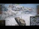 World of Tanks. Мир танков FV215b 183 Геймплей. Танки онлайн. Моды. Модпак 0.9.6 Vbh nfyrjd FV215b 183 Utqvgktq