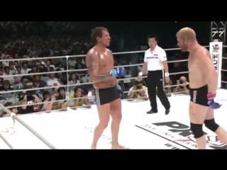 Наказаны за неудачные понты в ММА, нокауты, MMA Cocky Fighters KO fail, довыебывались, прикол