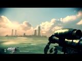 Call of Duty Ghosts - Gun Sync - Sad Machine