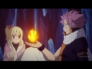 [AniDub] Сказка о Хвосте Феи (221) [ТВ 2] 46 серия Fairy tail [TV 2] 46 [Ancord]