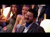 Андрей Бебуришвили - Новый резидент