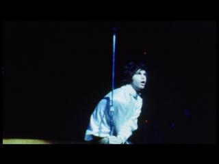 Джим Моррисон – Fresno, California (07.07.1968)