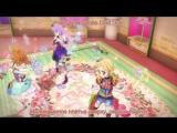 Aikatsu 3! Pretty Pretty - Akari Oozora, Sumire Hikami and Shinjyo Hinaki [126 cерия]
