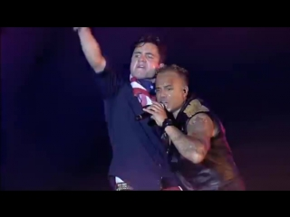 2 Unlimited -  Jump for Joy (Live Belgium 2012 HD)