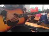 Гитарамен Tum_Hi_ho