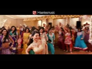 JAD MEHNDI LAG LAG JAAVE VIDEO SONG - SINGH SAAB THE GREAT