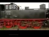 Eisenbahn Romantik 666 Diesel hydraulische Lok Maxima von Voith