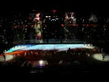 Предматчевое шоу СКА  для первого раунда плей-офф