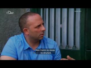Кодекс Мафии: Взгляд Изнутри / Inside the Gangsters Code -
