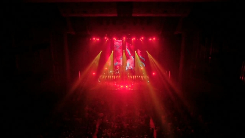 BUCK-TICK – Muma - The Nightmare [Live 2014] » Freewka.com - Смотреть онлайн в хорощем качестве