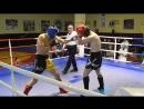 2015 6 8 02 Киев Дима Карпенко 2 й бой 1 й раунд