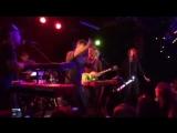 Grisha Urgant - Лето без тебя (live Moscow 3.04.15)