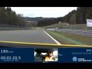 Spa-Francorchamps 22.03.2015 , Porsche GT3 Michelin Pilot Cup2, Andrey Agafonov