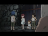 Fairy Tail Сказка о Хвосте Феи 2 сезон 10 серия [Ancord](185)