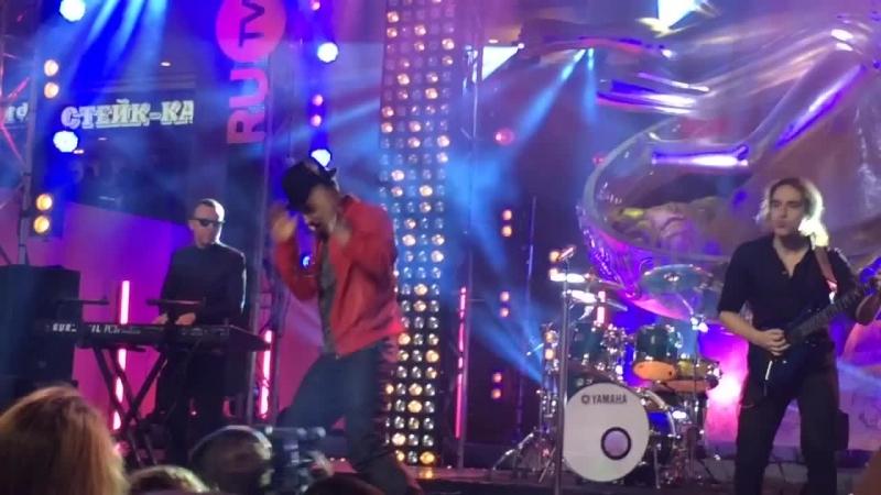 Шоу в Вегасе Ru TV Тимур Родригез