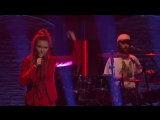 Tove Styrke - Borderline HD