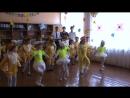 танец куриный реп