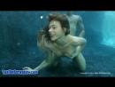 Callie Calypso Underwater Lovers 9