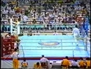 Олимпийские игры 1988 57 кг Полуфинал Джованни Паризи Италия Абдельхак Ачик Марокко