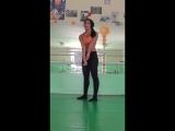 SLs Как научиться делать заднюю затяжку(бильман)