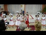 Концерт в школе искусств №13 (стихи о маме, песни: