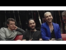 Tokio Hotel Interview für Dressed Like Machines (drlima.net)
