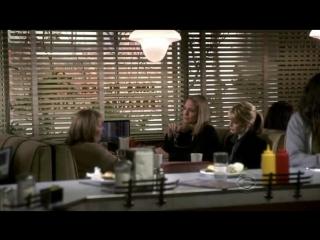 Susanna Thompson - Cold Case | Детектив Раш - 7х18