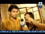 [SBS] 13th June 2012 (IPKKND) Sanaya, Akshay, Daljeet, Karan , Abhaas -offscreen masti